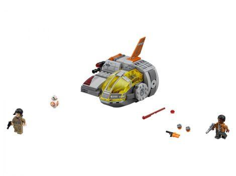 75176 LEGO® Star Wars™ Ellenállás oldali teherszállító gondola™