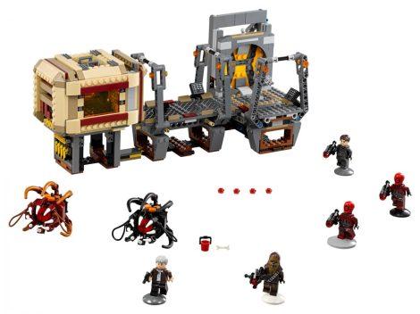 75180 LEGO® Star Wars™ A Ratharok™ kiszabadítása