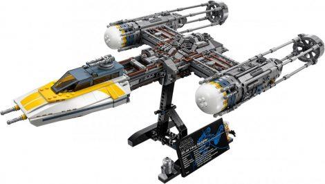 75181 LEGO® Star Wars™ Y-Wing Starfighter™