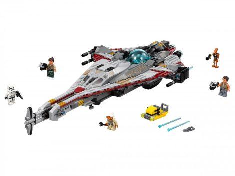 75186 LEGO® Star Wars™ Nyílhegy