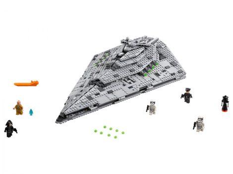 75190 LEGO® Star Wars™ Első Rendi Csillagromboló™