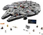 75192 LEGO® Star Wars™ Millennium Falcon™