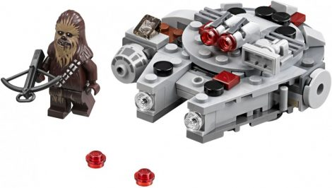 75193 LEGO® Star Wars™ Millenium Falcon™ Microfighter