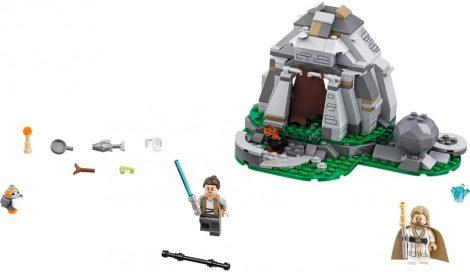 75200 LEGO® Star Wars™ Ahch-To Island™ tréning
