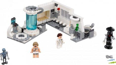 75203 LEGO® Star Wars™ Hoth orvosi szoba