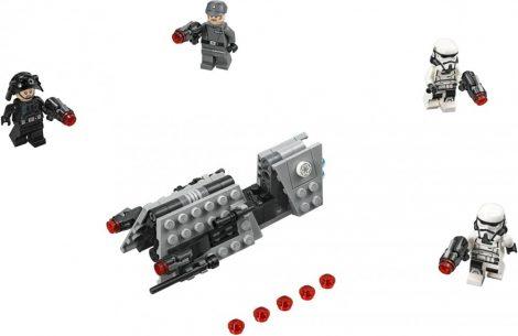 75207 LEGO® Star Wars™ Birodalmi járőr harci csomag