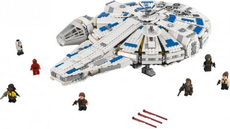 75212 LEGO® Star Wars™ Kessel Run Millenium Falcon
