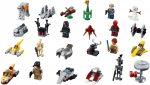 75213 LEGO® Star Wars™ Adventi naptár 2018
