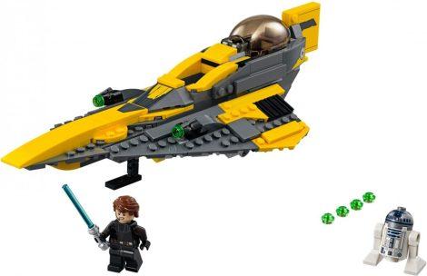 75214 LEGO® Star Wars™ Anakin Jedi csillagvadásza™