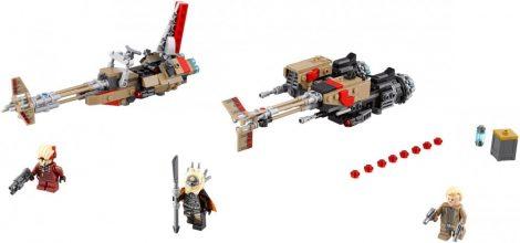 75215 LEGO® Star Wars™ Cloud-Rider Swoop Bikes™
