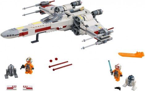 75218 LEGO® Star Wars™ X-szárnyú vadászgép™