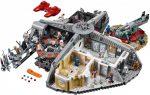 75222 LEGO® Star Wars™ Árulás Cloud City™-ben
