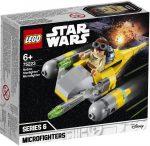 75223 LEGO® Star Wars™ Naboo Csillagvadász Microfighter