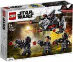 75226 LEGO® Star Wars™ Inferno Squad™ harci csomag