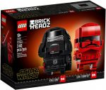 75232 LEGO® Brickheadz Kylo Ren™ és Sith harcos
