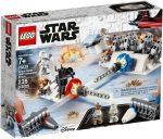 75239 LEGO® Star Wars™ Action battle Hoth generátor támadás