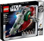 75243 LEGO® Star Wars™ Slave l - 20. évfordulós kiadás