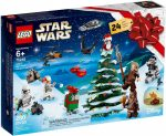 75245 LEGO® Star Wars™ Adventi naptár 2019