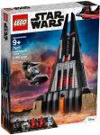 75251 LEGO® Star Wars™ Darth Vader kastélya