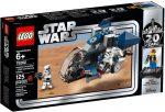 75262 LEGO® Star Wars™ Birodalmi Dropship™ – 20. évfordulós kiadás
