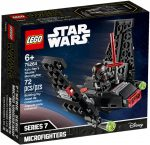 75264 LEGO® Star Wars™ Kylo Ren űrsiklója™ Microfighter