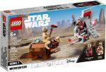 75265 LEGO® Star Wars™ A T-16 Skyhopper(TM) a Buckalakó(TM) ellen Microfighter