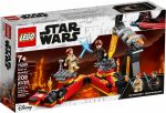 75269 LEGO® Star Wars™ Párbaj a Mustafaron™
