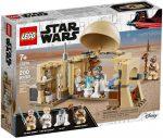 75270 LEGO® Star Wars™ Obi-Wan kunyhója
