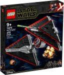 75272 LEGO® Star Wars™ Sith TIE vadász™
