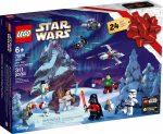 75279 LEGO® Star Wars™ Adventi naptár 2020