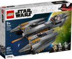 75286 LEGO® Star Wars™ Grievous tábornok Starfighter™-e