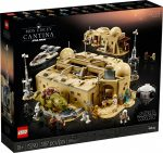 75290 LEGO® Star Wars™ Mos Eisley Cantina™
