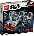 75291 LEGO® Star Wars™ Halálcsillag™ A végső összecsapás