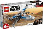 75297 LEGO® Star Wars™ Ellenállás oldali X-szárnyú™