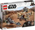 75299 LEGO® Star Wars™ Tatooine™-i kaland