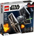 75300 LEGO® Star Wars™ Birodalmi TIE Vadász™