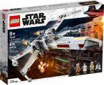 75301 LEGO® Star Wars™ Luke Skywalker X-szárnyú vadászgépe™