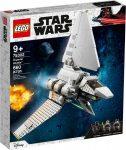 75302 LEGO® Star Wars™ Birodalmi űrsikló™