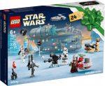 75307 LEGO® Star Wars™ Adventi naptár 2021