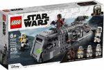 75311 LEGO® Star Wars™ Birodalmi páncélos martalóc