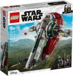 75312 LEGO® Star Wars™ Boba Fett csillaghajója™