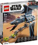 75314 LEGO® Star Wars™ The Bad Batch™ támadó shuttle