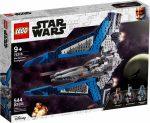 75316 LEGO® Star Wars™ Mandalóri csillagharcos™