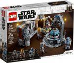 75319 LEGO® Star Wars™ A Fegyverkovács mandalóri™ műhelye