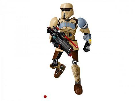 75523 LEGO® Star Wars™ Scarif rohamosztagos™