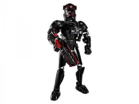 75526 LEGO® Star Wars™ Elit TIE Fighter pilóta™