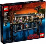 75810 LEGO® Stranger Things The Upside Down