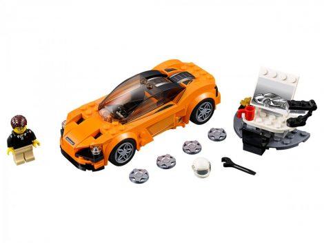 75880 LEGO® Speed Champions McLaren 720S
