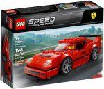 75890 LEGO® Speed Champions Ferrari F40 Competizione