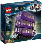 75957 LEGO® Harry Potter™ Kóbor Grimbusz